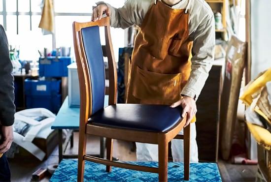 家具・什器製作